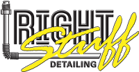 Right Stuff Detailing - Brake System - Brake Systems And Components