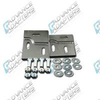 Motor Mounts & Mid-Plates - Engine Swap Motor Mounts - Advance Adapters - Advance Adapters 2WD Ranger Motor Mounts