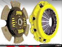 Clutch Kits - Street / Strip - Clutch Kits - Ford - Advanced Clutch Technology - ACT Heavy Duty Clutch Kit Mustang GT 11-12