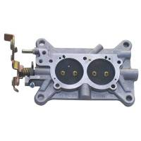 Carburetor Service Parts - Carburetor Base Plates - AED Performance - AED Complete Baseplate Assembly 650-800 CFM w/ 4-Corner