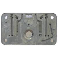 Carburetor Service Parts - Metering Blocks - AED Performance - AED 650-850 CFM Secondary Metering Block