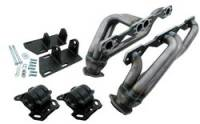 Motor Mounts & Mid-Plates - Engine Swap Motor Mounts - Allstar Performance - Allstar Performance Conversion Kit S10 V8 TH350 2WD