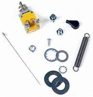 Automatic Transmissions and Components - Automatic Transmission Controllers - B&M - B&M TH400 Kickdown Switch Kit