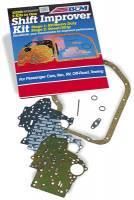 Transmission Accessories - Automatic Transmission Shift Kits - B&M - B&M Shift Improver kit 66-70 727 & 68-70 904 Trans