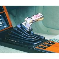 Drivetrain - B&M - B&M 73-81 Camaro MegaShifter