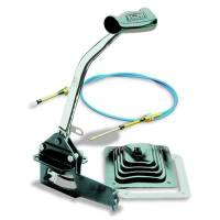 Shifters - Automatic Transmission Shifters - B&M - B&M Unimatic Shifter