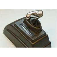 Shifters - Automatic Transmission Shifters - B&M - B&M Hammer Shifter