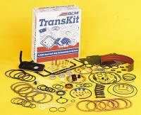 Transmission Service Parts - Ford C4 Service Parts - B&M - B&M Transkit '70-82 C4