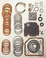 Transmission Service Parts - GM Powerglide Service Parts - B&M - B&M Master Overhaul Kit Powerglide