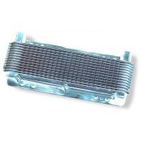 Oil Cooler - Oil Coolers - B&M - B&M Street Rod Transmission Cooler