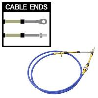 Shifters - Shifter Cables - B&M - B&M 6' Unimatic Cable