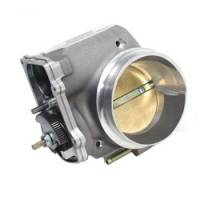 Fuel Injection System Components - Throttle Bodies - BBK Performance - BBK Performance Power-Plus Series Throttle Body - 80mm