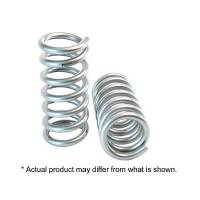 "Springs - Lowering Spring Kits - Belltech - Belltech 88-98 C1500 Pickup 2"" Drop Coil Springs"