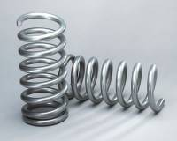 "Springs - Lowering Spring Kits - Belltech - Belltech 88-98 C1500 Pickup 1"" Drop Coil Springs"