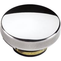 Radiator Accessories - Radiator Caps - Billet Specialties - Billet Specialties Polished Radiator Cap - 16 PSI