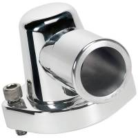 Cooling & Heating - Billet Specialties - Billet Specialties BB Ford Thermostat Housing Zero