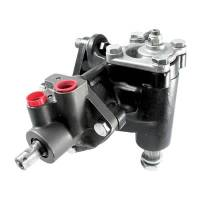 Steering Components - Steering Boxes - Borgeson - Borgeson 58-64 GM Power Steering Conversion Box