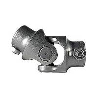 "Steering Components - U-Joints & Couplers - Borgeson - Borgeson Stainless U-Joint 3/4""-36 x 3/4""-36"