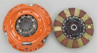 Clutch Kits - Street / Strip - Clutch Kits - Ford - Centerforce - Centerforce Ford Dual Friction Assembly