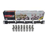 Camshaft & Lifter Kits - Hydraulic Cam & Lifter Kits - SB Chevy - Comp Cams - COMP Cams SB Chevy Cam & Lifter Kit Hydraulic 255Deh (Lifter #812-16)