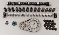 Camshaft & Lifter Kits - Hydraulic Cam & Lifter Kits - SB Chevy - Comp Cams - COMP Cams SB Chevy Cam K-Kit X4262H-11
