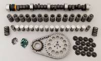 Camshaft & Lifter Kits - Hydraulic Cam & Lifter Kits - SB Chevy - Comp Cams - COMP Cams SB Chevy Cam K-Kit XE268H