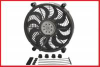 "Electric Fans - Derale Electric Fans - Derale Performance - Derale 14"" High Output Electrc Fan Standard Kit"