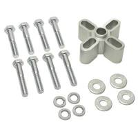 "Fan Parts & Accessories - Fan Spacers - Derale Performance - Derale 1"" Fan Spacer Kit"