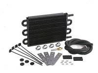 Drivetrain - Derale Performance - Derale 18K Transmission Cooler
