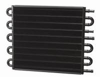 Drivetrain - Derale Performance - Derale Dual Circuit Oil Cooler 4 & 6 Pass
