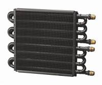 Drivetrain - Derale Performance - Derale Dual Circuit Oil Cooler 8 & 8 Pass 8 AN