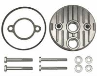 Oil Filter Adapters and Components - Oil Filter Bypass Adapters - Derale Performance - Derale GM Engine Oil Filter Adapter