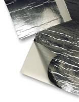 Heat Management - Floor Heat Barriers - Design Engineering - Design Engineering DEI Reflect-A-Cool Heat Barrier 12 x 12