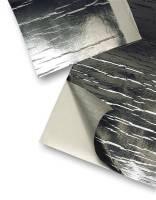 Heat Management - Floor Heat Barriers - Design Engineering - Design Engineering DEI Reflect-A-Cool Heat Barrier 24 x 24