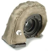 Heat Management - Turbo Insulating Kits - Design Engineering - Design Engineering DEI Turbo Insulation Cover Only Carbon Fiber Look