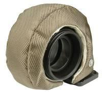 Heat Management - Turbo Insulating Kits - Design Engineering - Design Engineering DEI T6 Turbo Shield Only