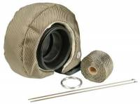 Heat Management - Turbo Insulating Kits - Design Engineering - Design Engineering DEI T6 Turbo Shield Kit