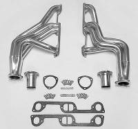 Pontiac Firebird (1st Gen) Exhaust - Pontiac Firebird (1st Gen) Headers - Doug's Headers - Doug's Coated Headers - Pontiac V8 326-455
