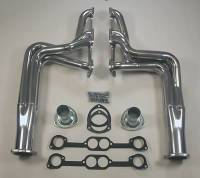 Exhaust System - Doug's Headers - Doug's Coated Headers - Pontiac V8 350/400/455