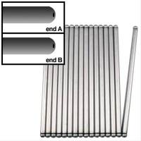 Pushrods - Edelbrock Hardened Steel Pushrods - Edelbrock - Edelbrock Pushrod Set - Ford
