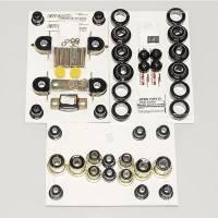 Energy Suspension - Energy Suspension Hyper-Flex System - Black - Image 2
