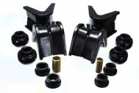 Bushings - Master Bushing Sets - Energy Suspension - Energy Suspension Bushing Kit - Black