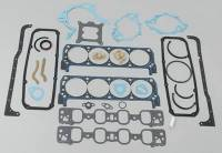 Engine Gasket Sets - Engine Gasket Sets - SB Ford - Fel-Pro Performance Gaskets - Fel-Pro Full Gasket Set