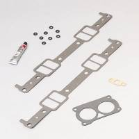 Intake Manifold Gaskets - Intake Manifold Gaskets - SB Chevy - Fel-Pro Performance Gaskets - Fel-Pro Intake Manifold Gasket Set