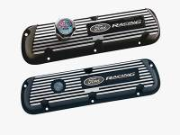 Valve Covers & Accessories - Aluminum Valve Covers - SB Ford - Ford Racing - Ford Racing Aluminum 351 Valve Cover