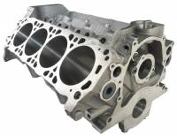 Cast Iron Engine Blocks - Cast Iron Engine Blocks - SB Ford - Ford Racing - Ford Racing Boss 302 Cylinder Block