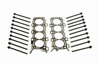 Gaskets and Seals - Ford Racing - Ford Racing Cylinder Head Changing Kit 5.0L 4V 2011-12