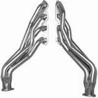 Full Length Headers - Big Block Chevrolet Headers - Hedman Hedders - Hedman Hedders Elite Hedders - Tube Size: 1.75 in.