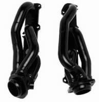 Shorty Headers - Ford Modular V8 Shorty Headers - Hedman Hedders - Hedman Hedders Painted Hedders - Tube Size: 1.5 in.