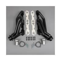 Shorty Headers - Small Block Chevrolet Shorty Headers - Hedman Hedders - Hedman Hedders Painted Hedders - Engine Swap